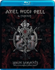 Pell Axel Rudi - Magic Moments