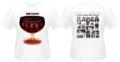 Deep Purple - T/S Come Taste The Band (L)