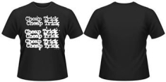 Cheap Trick - T/S Logo (L)