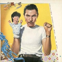 Sparks - Pulling Rabbits Out Of