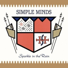 Simple Minds - Sparkle In The Rain (Vinyl)