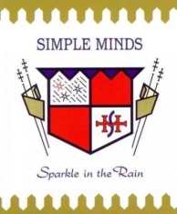 Simple Minds - Sparkle In The Rain (Br-Audio)