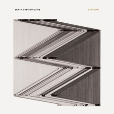 Death Cab For Cutie - Kintsugi (2Lp Gold White + Cd)