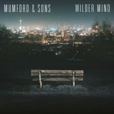 Mumford & Sons - Wilder Man (Vinyl)