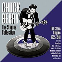 Chuck Berry - Complete Chess Singles As & Bs 1955