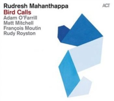 Mahanthappa, Rudresh - Bird Calls (Lp)
