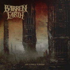Barren Earth - On Lonely Towers