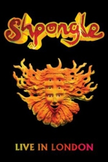 Shpongle - Live In London, 2013