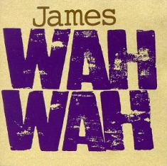 James - Wah Wah (2Lp)