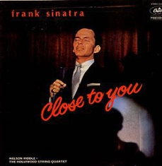 Frank Sinatra - Close To You (Vinyl)