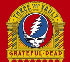 Grateful Dead - Three From The Vaults