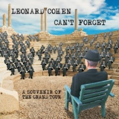 Cohen Leonard - Can't Forget: A Souvenir Of The Gra