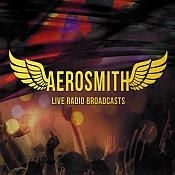Aerosmith - Live Radio Broadcasts (94 & 92)