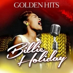 Holiday Billie - Golden Hits