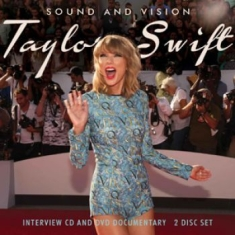 Taylor Swift - Sound And Vision (Dvd + Cd Document