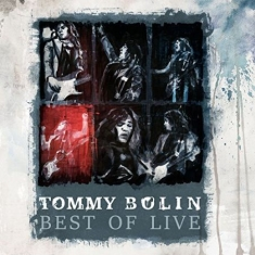 Tommy Bolin - Teaser-40Th Anniversary(3Lp2Cd