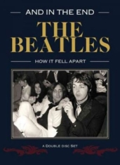 The beatles - Dvd Collectors Box (2 Dvd Set Docum
