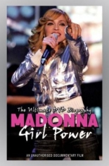 Madonna - Girl Power Dvd Documentary