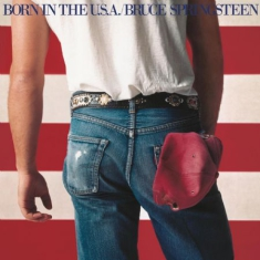 Springsteen Bruce - Born In The U.S.A.