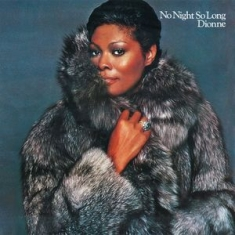 Dionne Warwick - No Night So Long - Extended