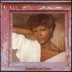 Dionne Warwick - Finder Of Lost Loves