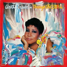 Franklin Aretha - Through The Storm - Deluxe