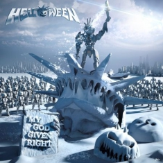 Helloween - My God Given Right -Digi-