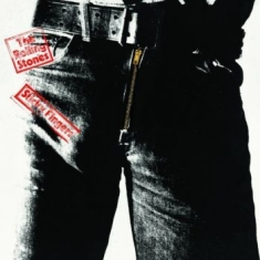 Rolling Stones - Sticky Fingers (2Cd Dlx))