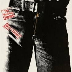 Rolling Stones - Sticky Fingers (S Dlx 3Cd+Dvd+V7)