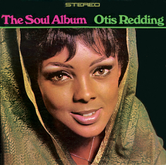 Redding Otis - Soul Album