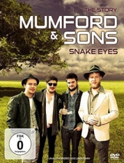 Mumford & Sons - Snake Eyes - Ducumentary