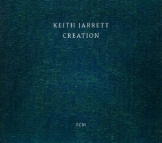 Jarrett, Keith - Creation