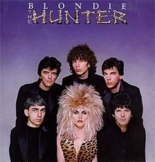Blondie - The Hunter (Vinyl)