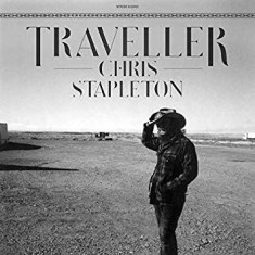 Stapleton Chris - Traveller
