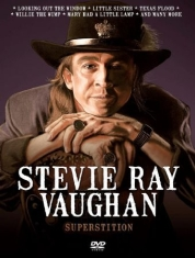 Vaughan Stevie Ray - Superstition - Live