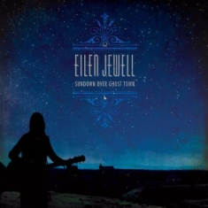 Jewell Eilen - Sundown Over Ghost Town
