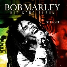 Bob Marley - Hits & Songs
