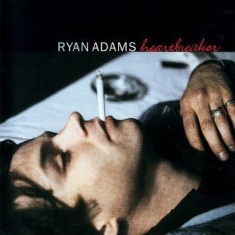 Adams ryan - Heartbreaker (2Lp)