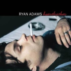 Adams ryan - Heartbreaker