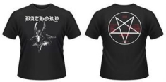 Bathory - T/S Goat (S)
