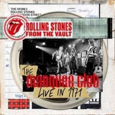 Rolling Stones - From The Vault - The Marquee Club: