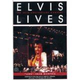 Elvis Presley - Elvis Lives: The 25th Anniversary Concert - 'Live' From Memphis