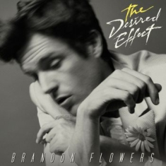 Flowers Brandon - The Desired Effect (Vinyl)