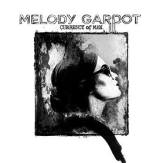 Melody Gardot - Currency Of Man (Deluxe)