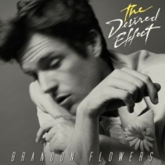 Flowers Brandon - The Desired Effect