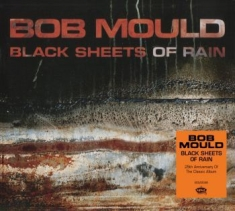 Mould Bob - Black Sheets Of Rain