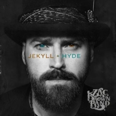 Zac Brown Band - Jekyll + Hyde (Intl Jewel)
