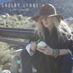 Lynne shelby - I Can't Imagine (Vinyl)