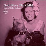Holiday Billie - God Bless This Child - Best Of