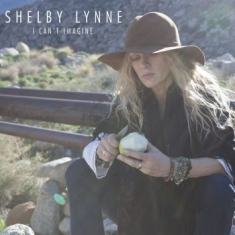 Lynne shelby - I Can't Imagine